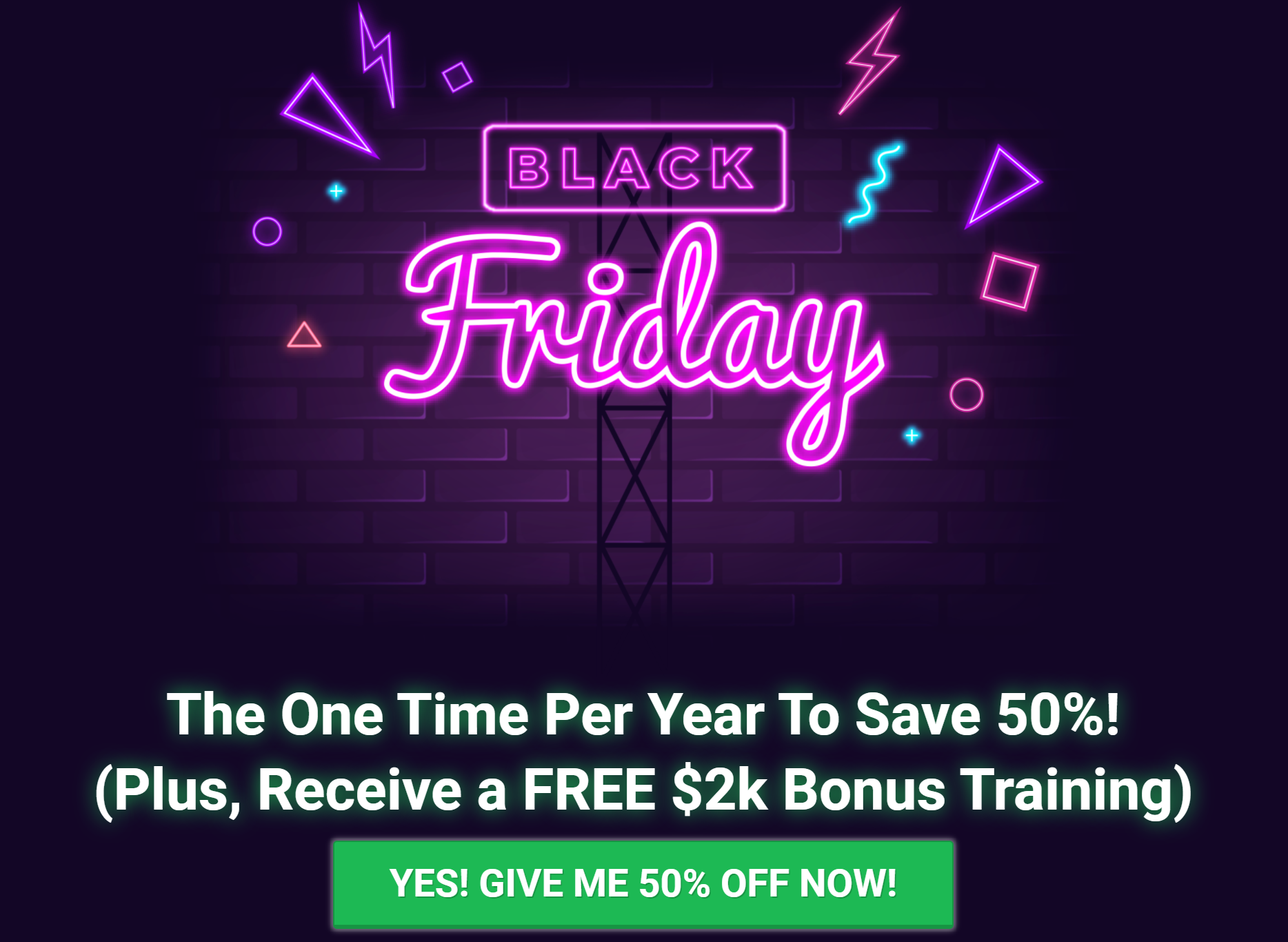 Easywebinar Black Friday Deals
