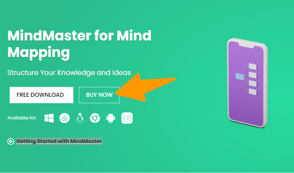 Edraw-MindMaster