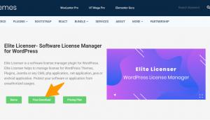 Elite-Licenser- Wordpress Plugin