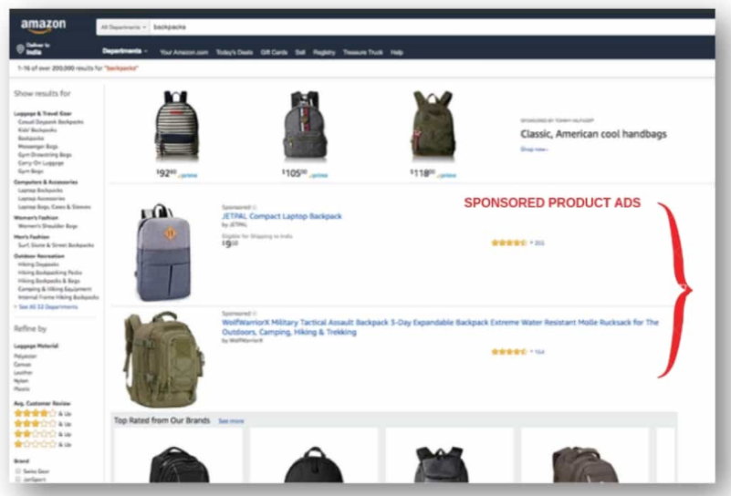 How-to-Create-Your-Amazon-PPC-Campaign- Product Ads