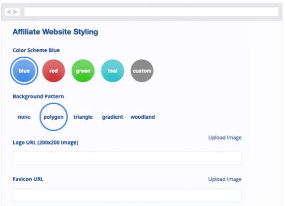 LeadDyno-Easy-Affiliate-Tracking- WebSite Style