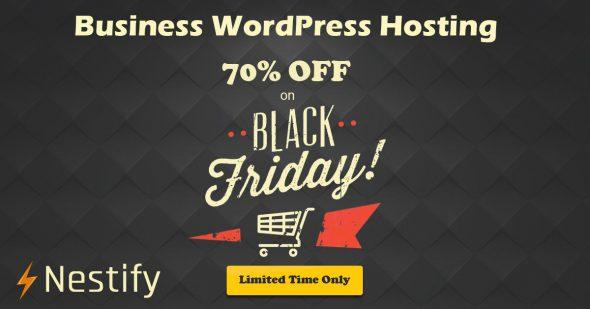 Nestify Black Friday Cyber Monday Deals