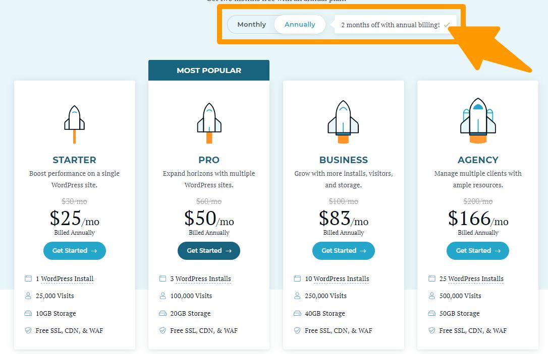 Pricing-Rocket-net