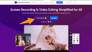 WonderShare DemoCreator-–-Screen-Recording