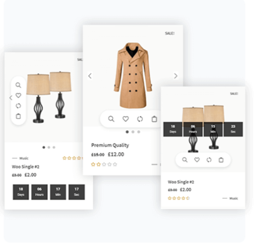 WooLentor- Page Builder Layout Store