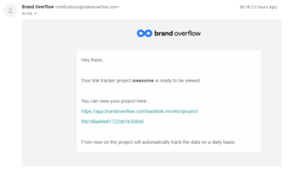 Brand Overflow