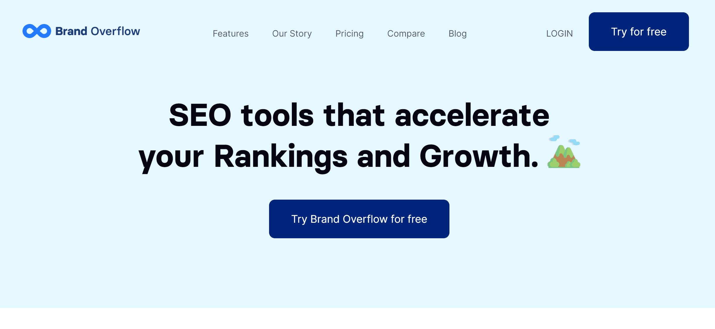 Brandoverflow testimonials reviews