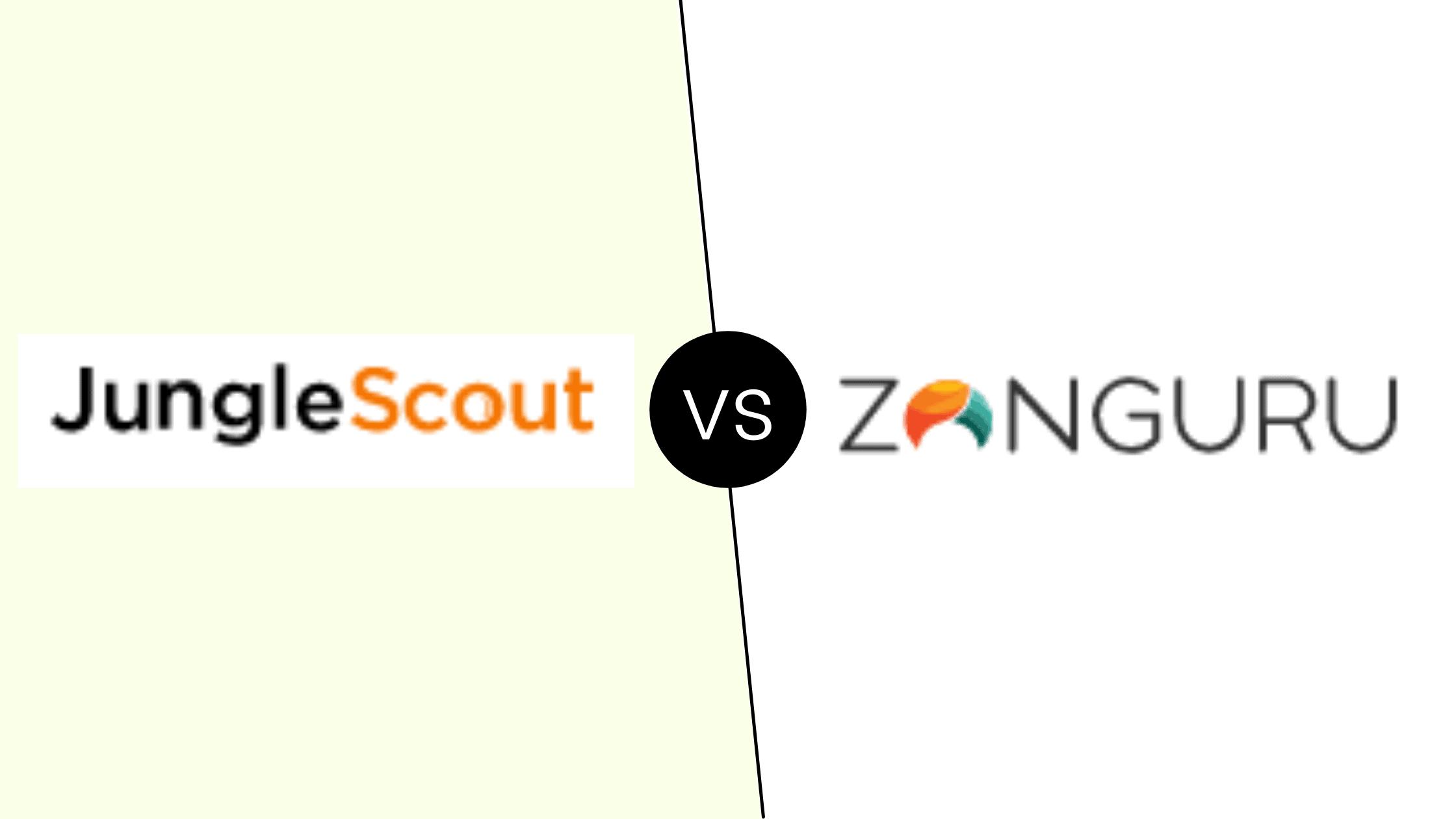 Jungle Scout Vs Zonguru Review