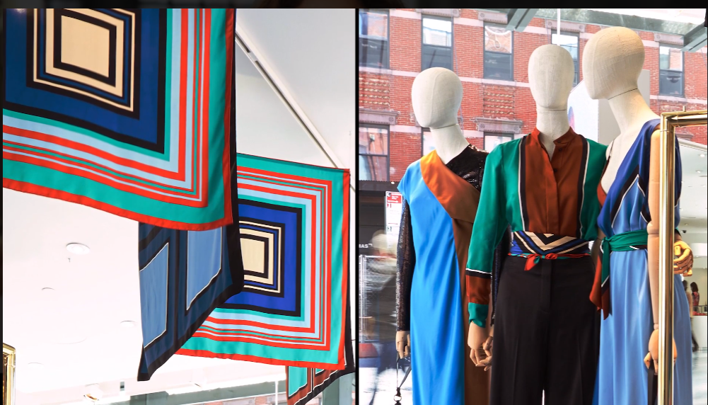 Diane-von-Furstenberg-Teaches- Fashion-Brand-MasterClass - Build Your Brand