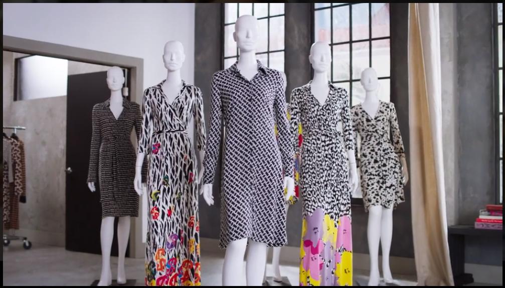 Diane-von-Furstenberg-Teaches -Fashion