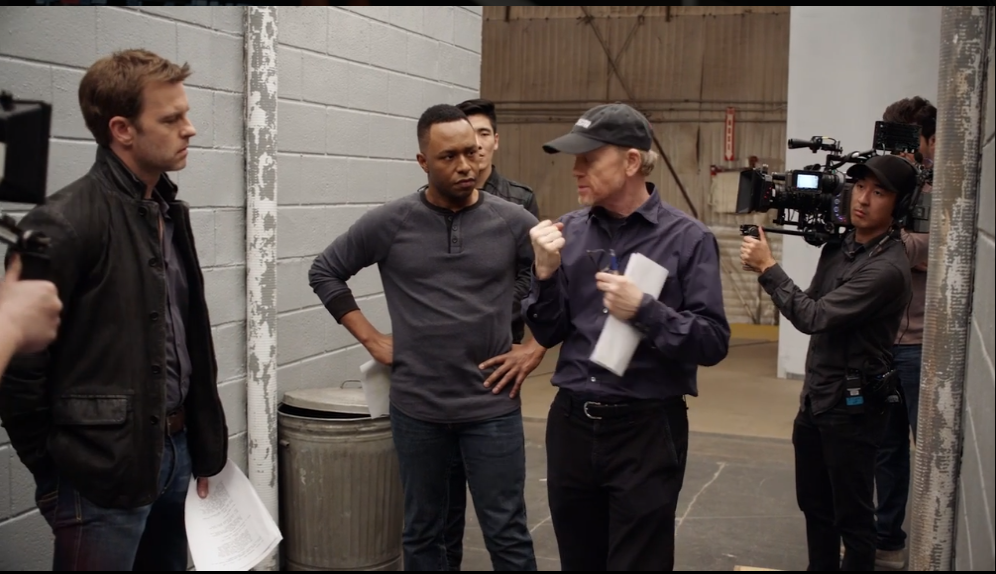 Introduction-Ron-Howard-Teaches-Directing-MasterClass - Directing