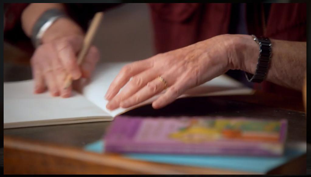 Judy-Blume-Teaches-Writing-MasterClass - New Writer