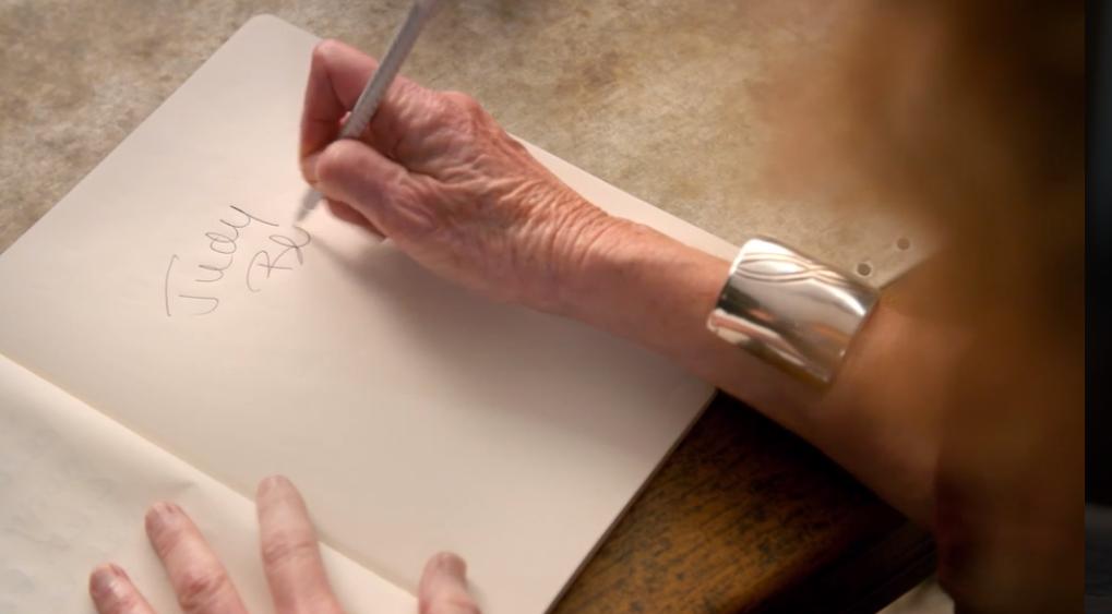 Judy-Blume-Teaches-Writing-MasterClass - Writing