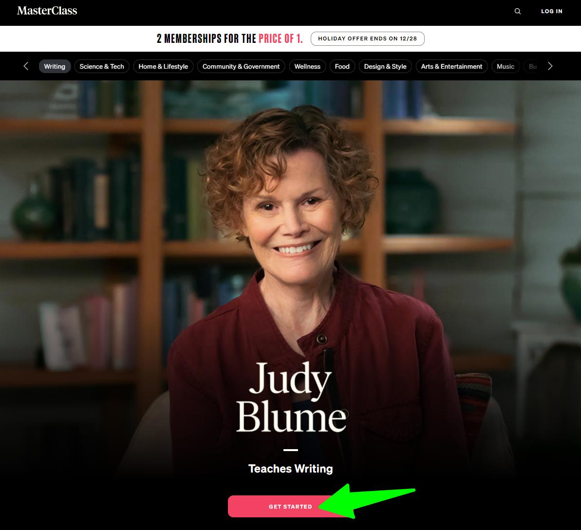 Judy-Blume-Teaches-Writing-MasterClass