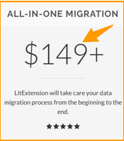 Litextension- Pricing