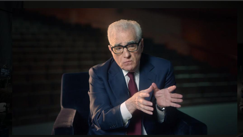 Martin-Scorsese-Teaches-Filmmaking-MasterClass - Director