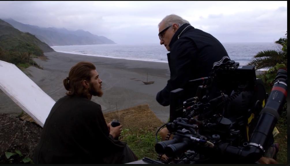 Martin-Scorsese-Teaches-Filmmaking-MasterClass - Film Production