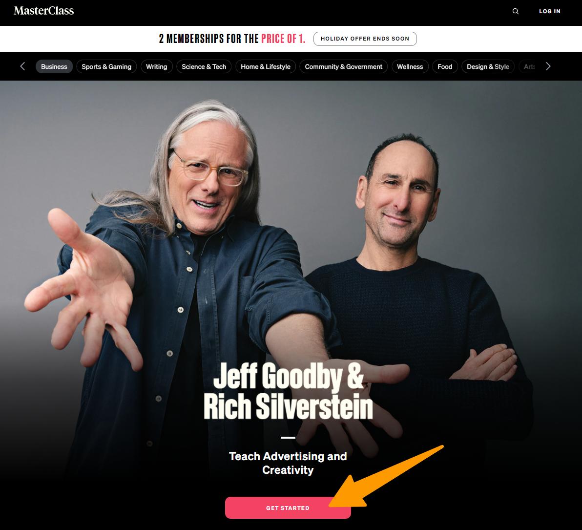 MasterClass-Jeff-Goodby-Rich-Silverstein