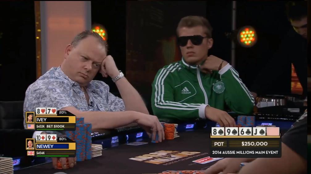MasterClass-Phil-Ivey-Teaches Poker - Player