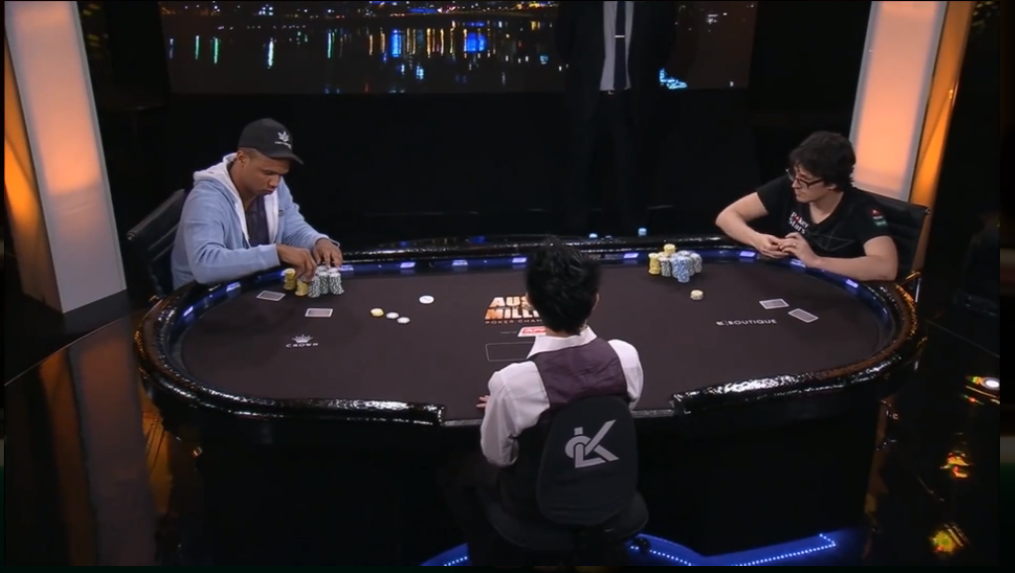 MasterClass-Phil-Ivey-Teaches Poker - Playing