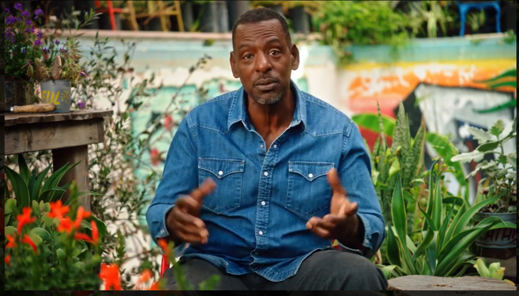 MasterClass-Ron-Finley-Teaches-Gardening - Instructor