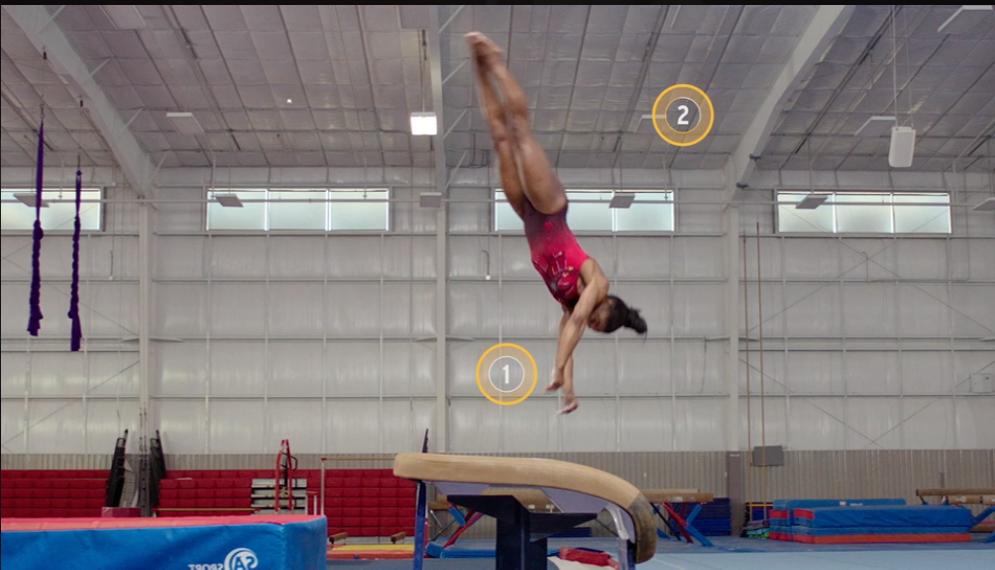 MasterClass-Simone-Biles-Teaches-Gymnastic - Floor Basis