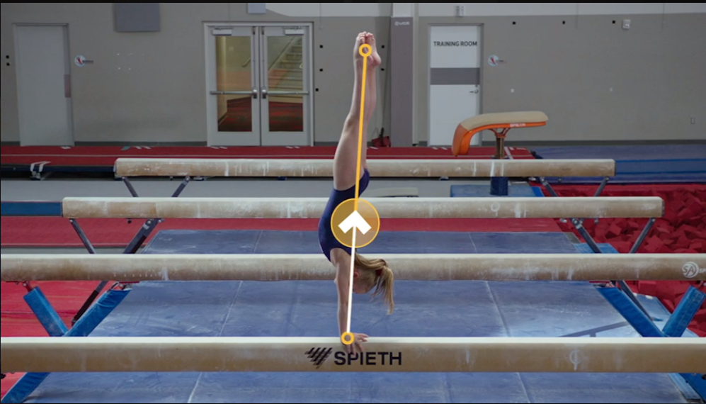 MasterClass-Simone-Biles-Teaches-Gymnastic - Post Flight Dril