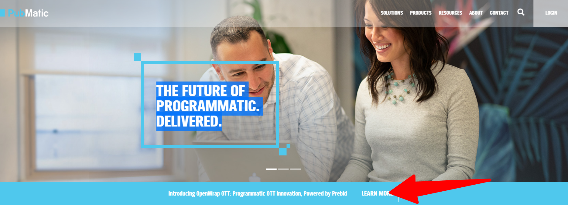 Programmatic - Overview
