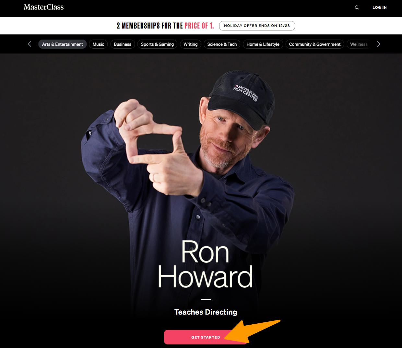 Ron-Howard-Teaches-Directing-MasterClass