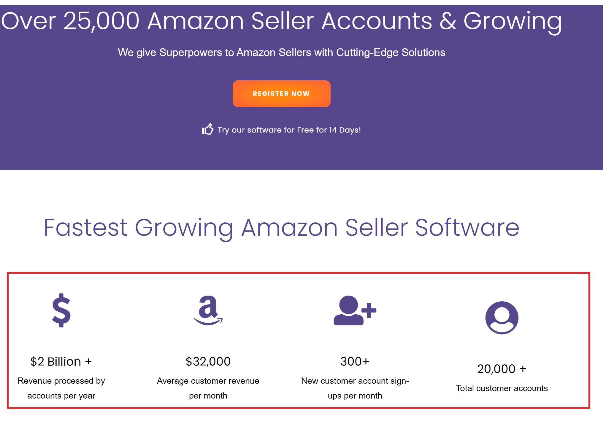 Sellermobile amazon software reviews