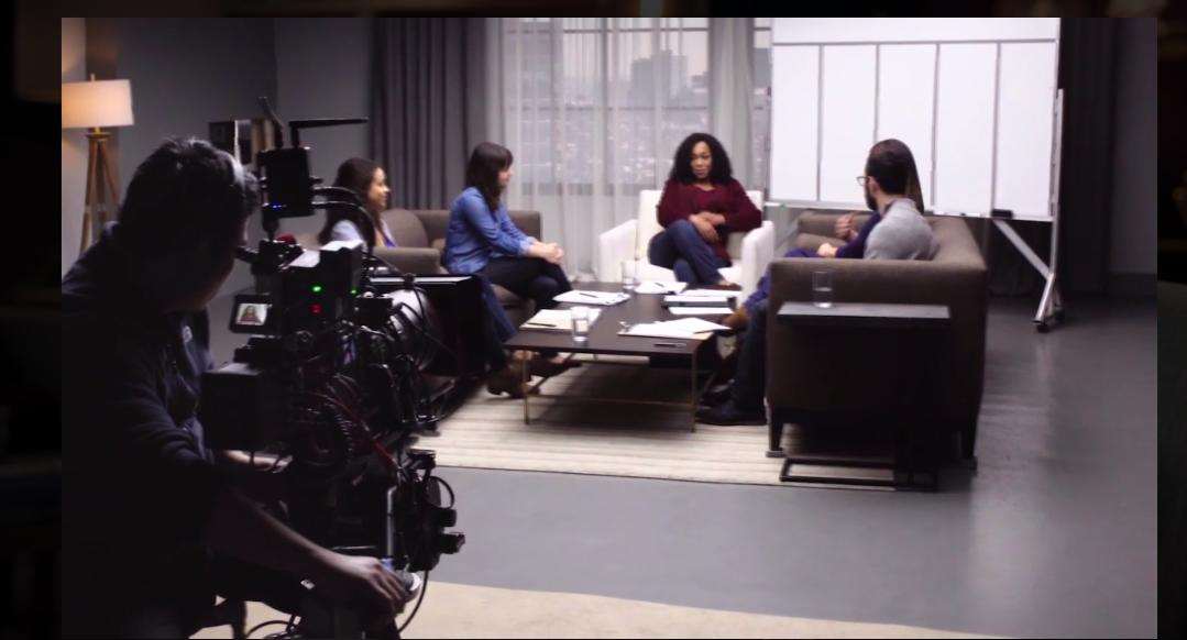 Shonda-Rhimes-Teaches-Writing-for-Television-MasterClass - Studio