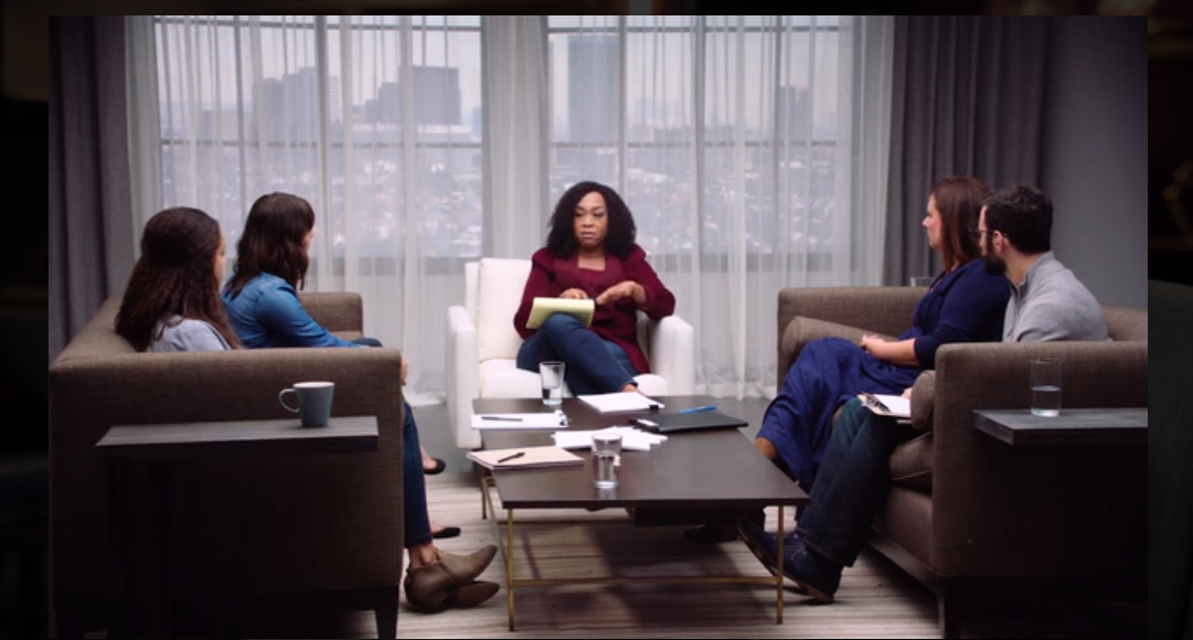 Shonda-Rhimes-Teaches-Writing-for-Television-MasterClass - Team