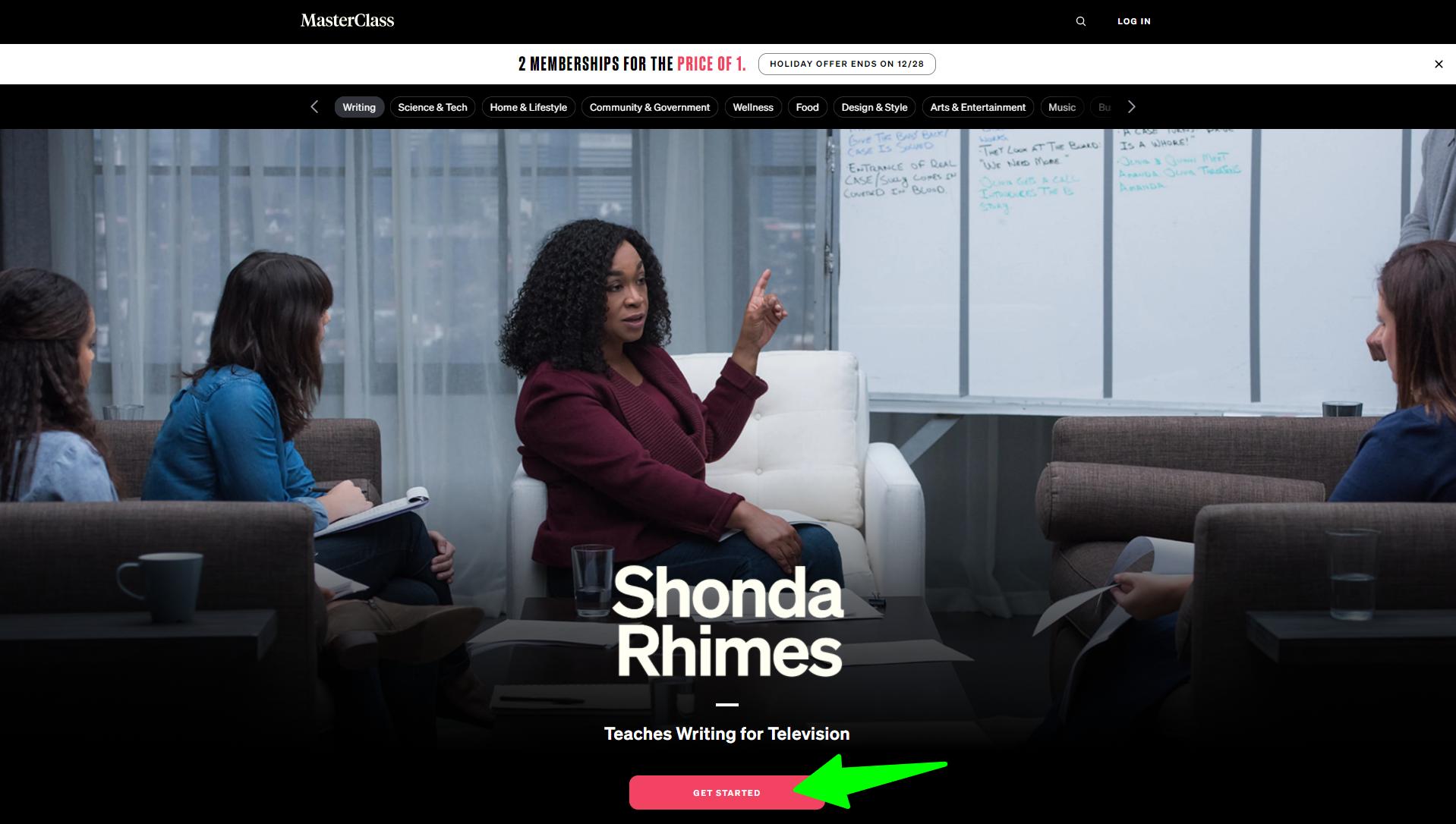 Shonda-Rhimes-Teaches-Writing-for-Television-MasterClass