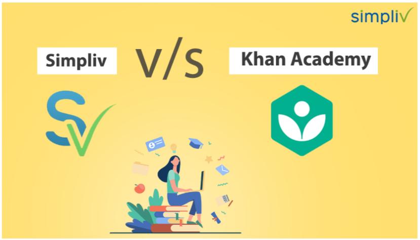 Simpliv-vs-Khan-Academy