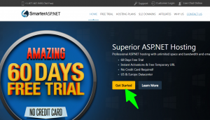 SmarterASP-net- Overview