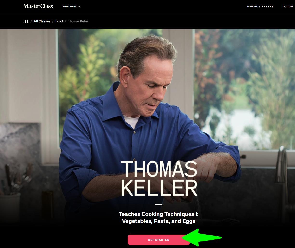 Thomas-Keller-Teaches-Cooking-Techniques-MasterClass