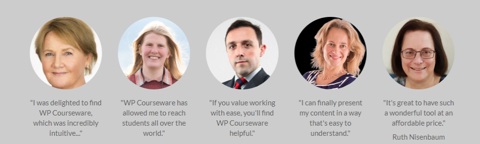 WP-Courseware - Customer Support
