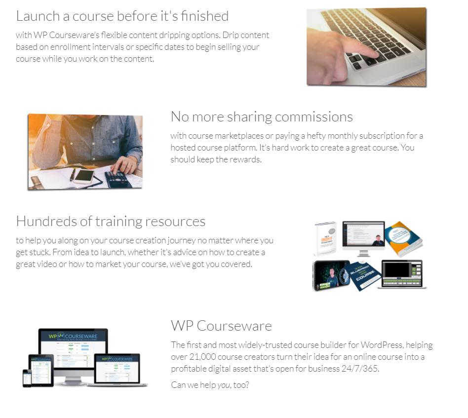 WP-Courseware - Launch Course