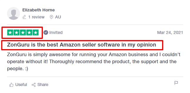 ZonGuru-Reviews-Customer-Service-Reviews