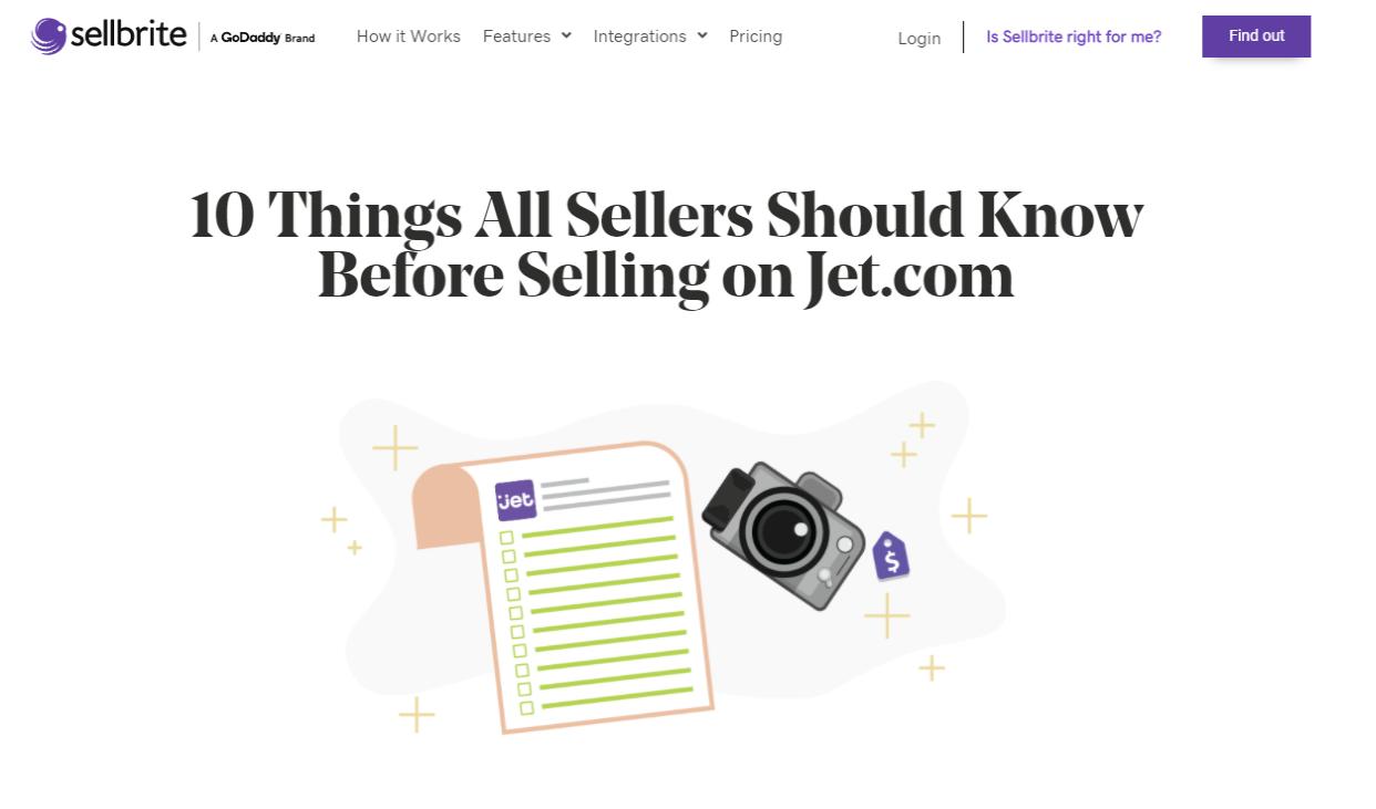 on-Jet-com-Selling Online