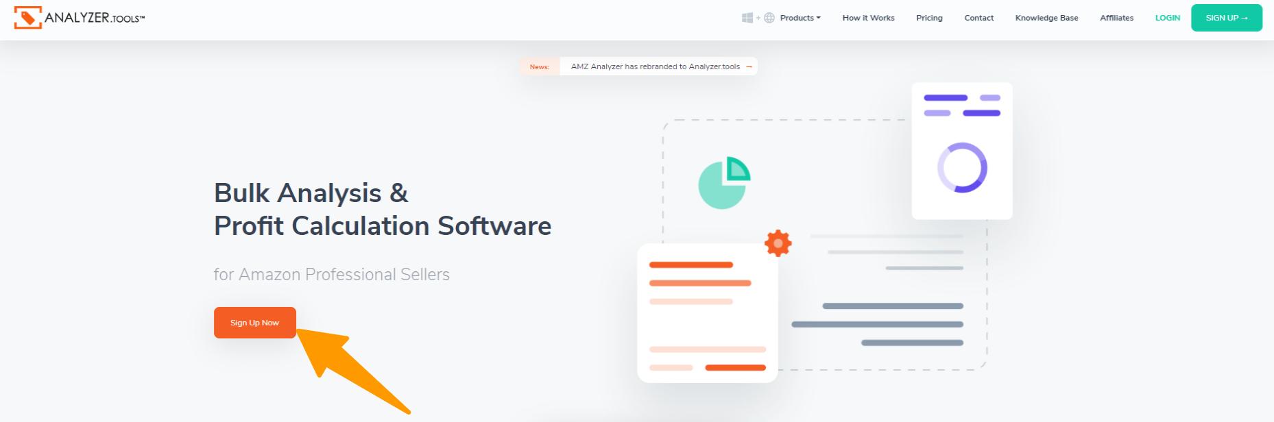 Analyzer.Tools - Overview