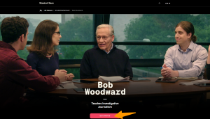 Bob-Woodward- Overview
