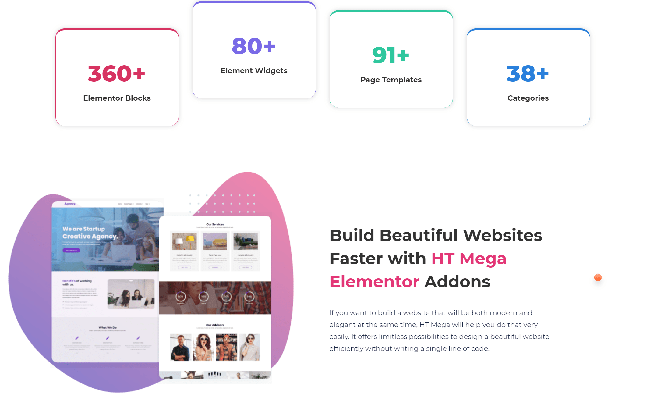HT mega pro top features all in one