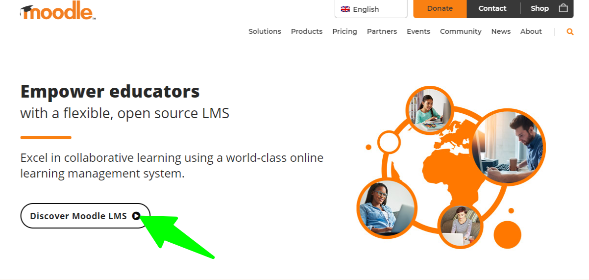 Moodle - Overview