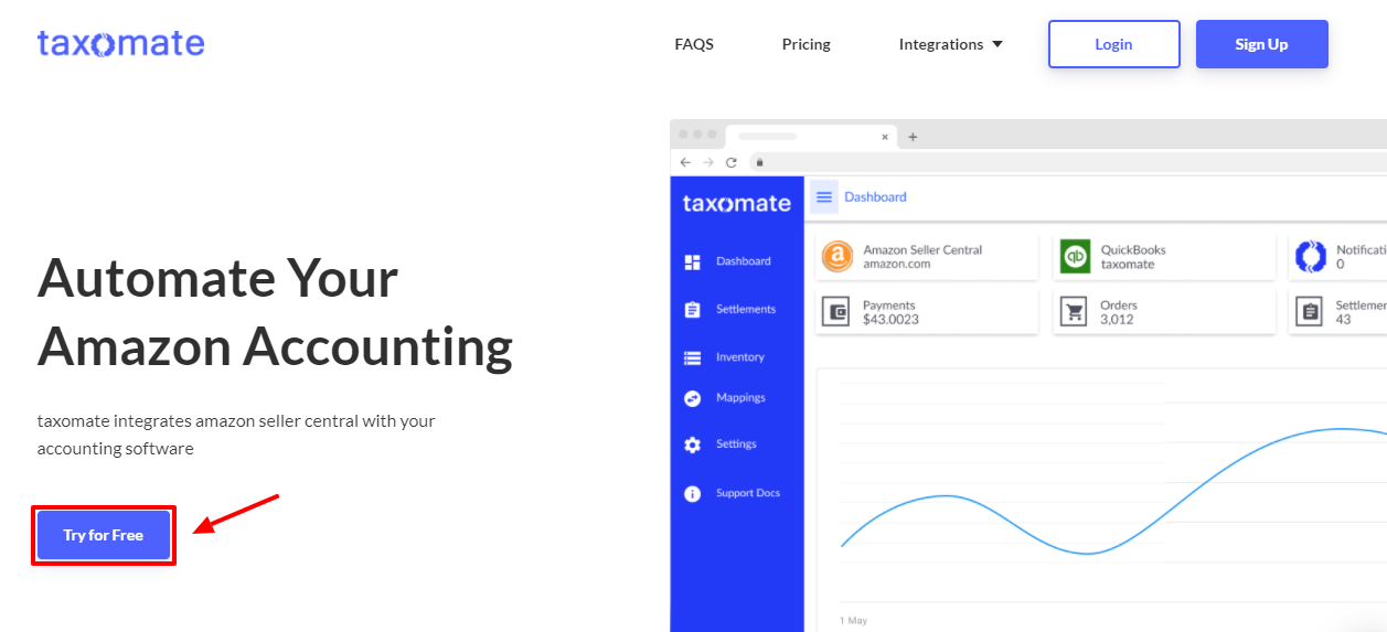 Taxomate Overview