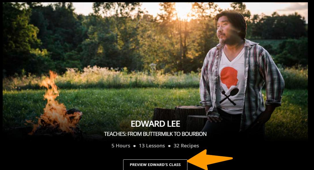 YesChef Review - Edward Lee