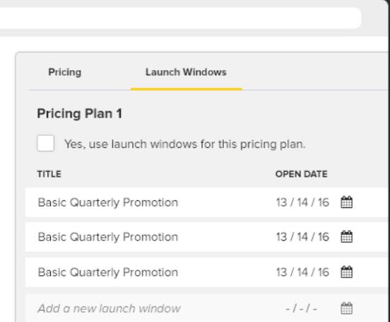 Zippy-Courses - Launch Windows