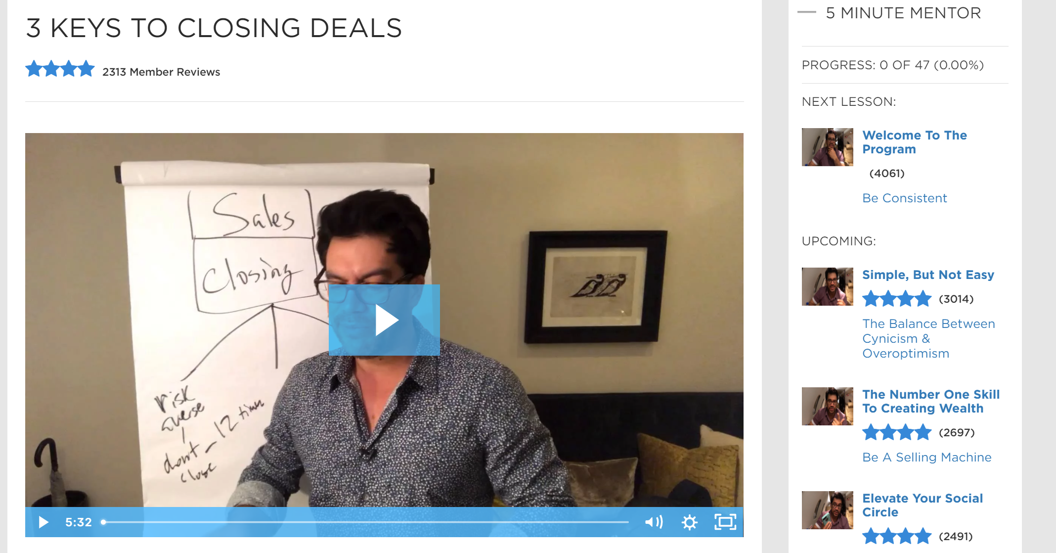 tai lopez closing deals