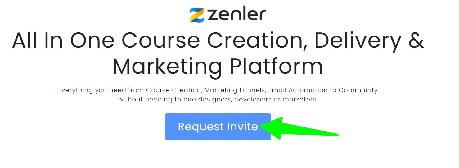 New Zenler - Overview