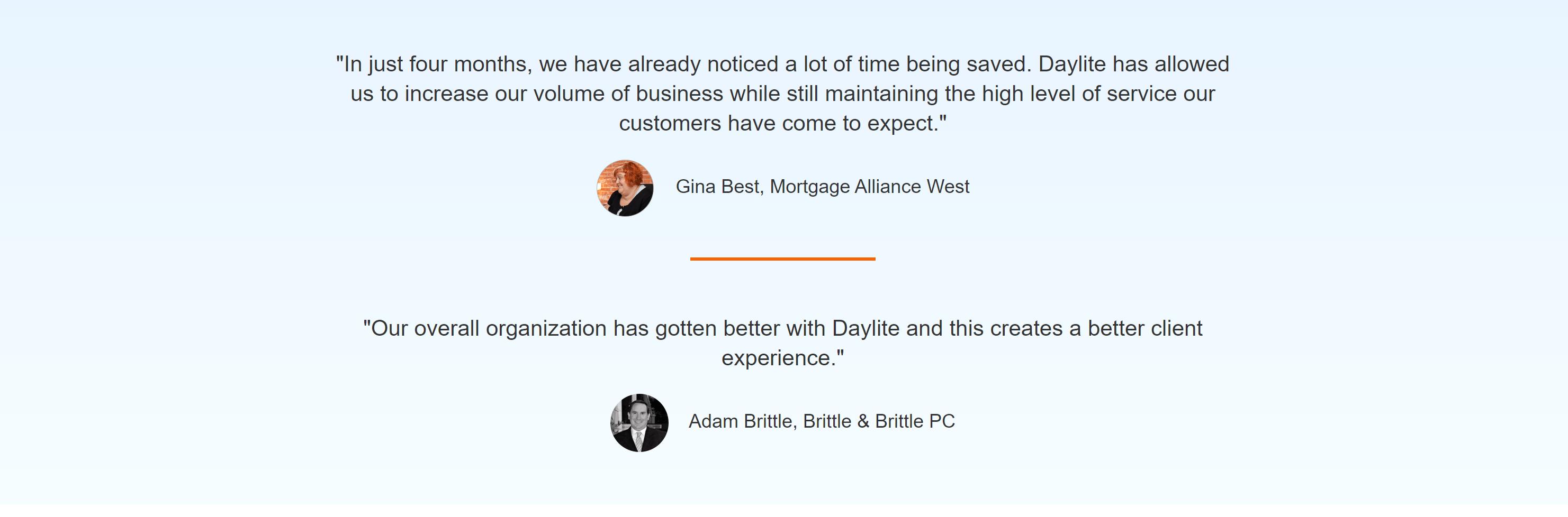 Daylite CRM reviews- best agileCRM alternatives